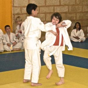 2007-06-20 regroupement dojos juniors 71