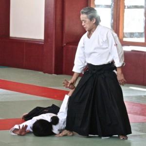 Dojo-Aikido-Takemusu-Aiki-cours-takeji-tomita-sensei5