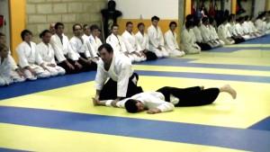 Dojo-Aikido-Takemusu-Aiki-pédago
