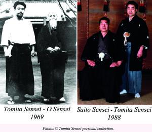 TTS - Osensei 69 Saito sensei 88 article